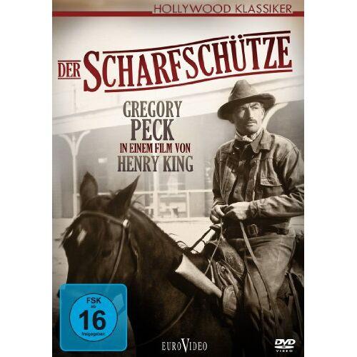 Henry King - Der Scharfschütze - Preis vom 14.06.2021 04:47:09 h