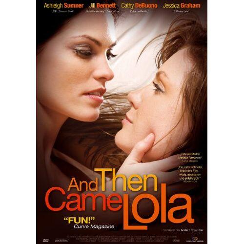 Ellen Seidler - And then came Lola (OmU) - Preis vom 19.06.2021 04:48:54 h