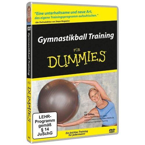 Via Media - Gymnastikball Training für Dummies - Preis vom 16.06.2021 04:47:02 h