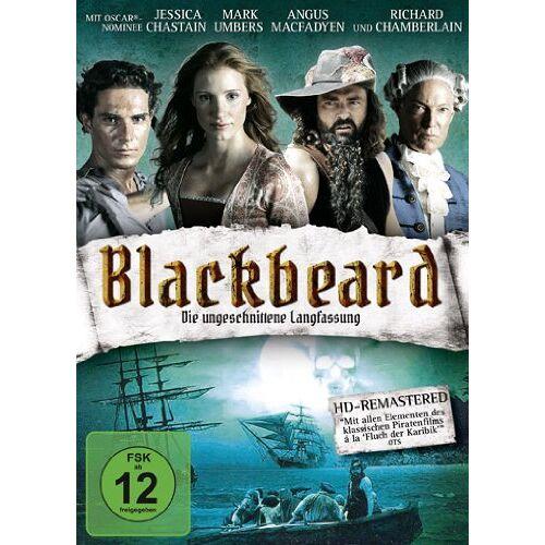 Kevin Connor - Blackbeard - Preis vom 28.07.2021 04:47:08 h