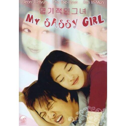 Jae-young Kwak - My Sassy Girl - Preis vom 19.06.2021 04:48:54 h