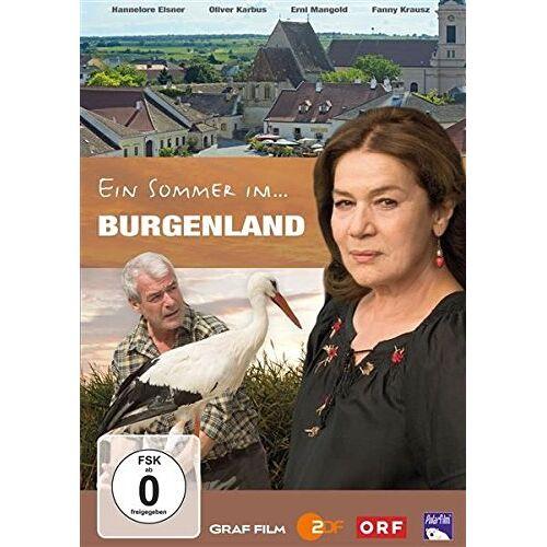 Karola Meeder - Ein Sommer im ... Burgenland - Preis vom 14.10.2021 04:57:22 h