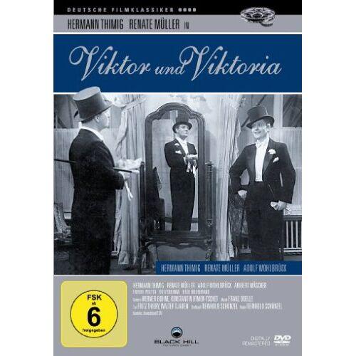 Renate Müller - Viktor und Viktoria - Preis vom 15.06.2021 04:47:52 h