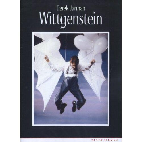 Derek Jarman - Wittgenstein - Preis vom 11.06.2021 04:46:58 h