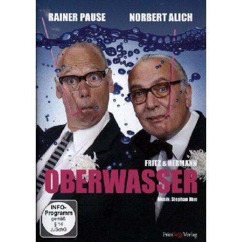 - Rainer Pause/Norbert Alich: Fritz & Hermann - Oberwasser - Preis vom 20.06.2021 04:47:58 h