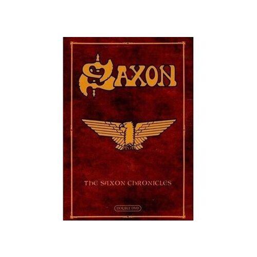 Saxon - The Saxon Chronicles (2 DVDs) - Preis vom 21.06.2021 04:48:19 h