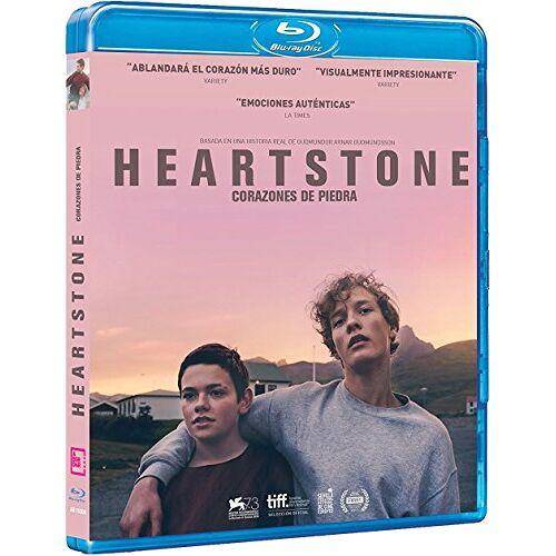 - Heartstone - Corazones de Piedra - Preis vom 13.09.2021 05:00:26 h