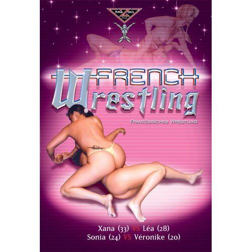 - Topless Wrestling - French Wrestling - Französisches Wrestling - Preis vom 16.05.2021 04:43:40 h