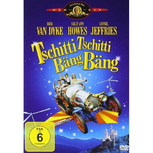 Ken Hughes - Tschitti tschitti bäng bäng - Preis vom 20.06.2021 04:47:58 h
