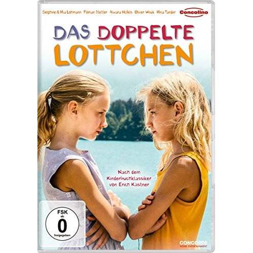 Lancelot von Naso - Das doppelte Lottchen - Preis vom 15.06.2021 04:47:52 h