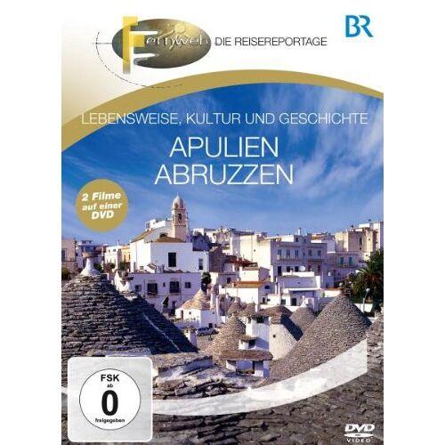 - Apulien & Abruzzen - Preis vom 13.06.2021 04:45:58 h