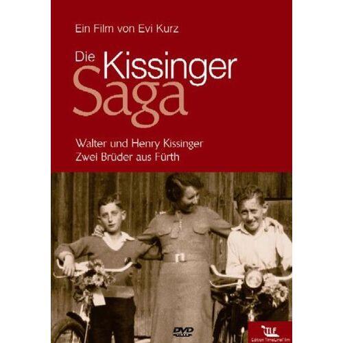 - Die Kissinger Saga - Preis vom 16.06.2021 04:47:02 h