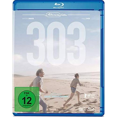 Hans Weingartner - 303 [Blu-ray] - Preis vom 13.06.2021 04:45:58 h