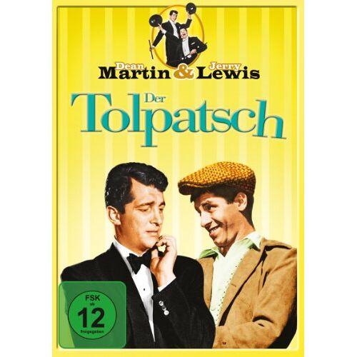 Norman Taurog - Der Tolpatsch - Preis vom 09.06.2021 04:47:15 h