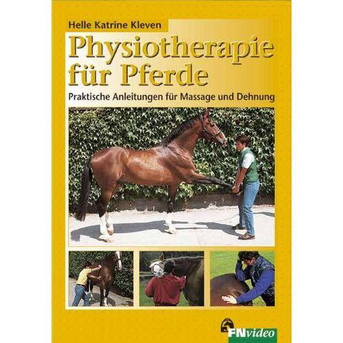 - Physiotherapie für Pferde - Preis vom 09.09.2021 04:54:33 h
