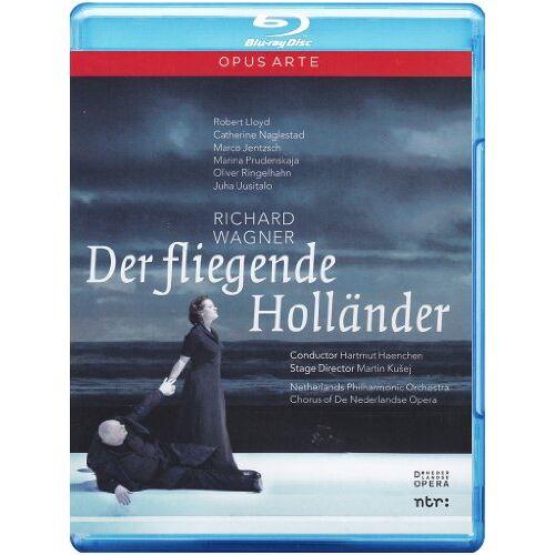 Richard Wagner - Wagner: Der Fliegende Holländer [Blu-ray] - Preis vom 13.06.2021 04:45:58 h