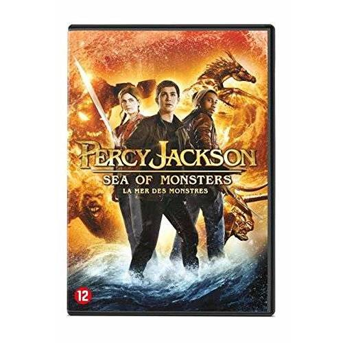 - Percy Jackson Sea Of Monsters DVD / - Preis vom 22.06.2021 04:48:15 h