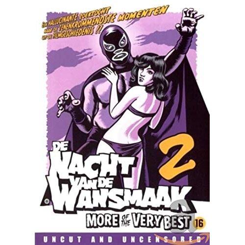Jan Doense - Nacht Van de Wansmaak 2 - Preis vom 15.06.2021 04:47:52 h