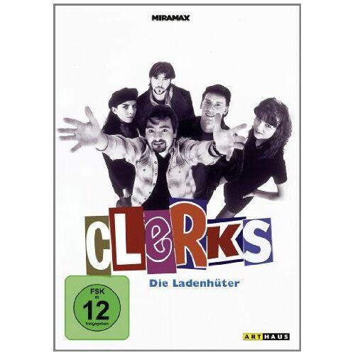 Kevin Smith - Clerks - Die Ladenhüter (OmU) - Preis vom 29.07.2021 04:48:49 h