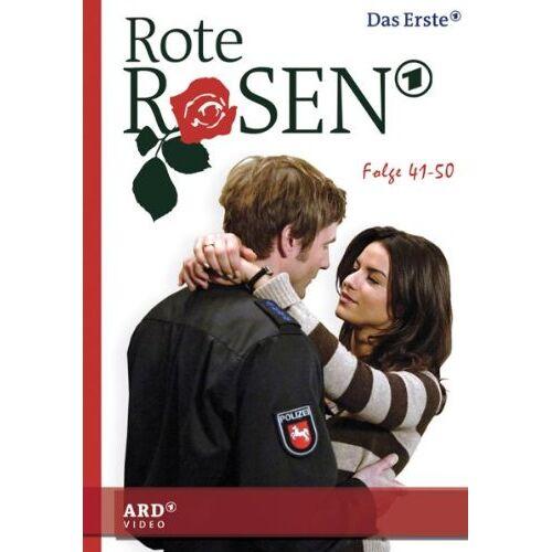 Gudrun Scheerer - Rote Rosen - Folge 41-50 [3 DVDs] - Preis vom 19.06.2021 04:48:54 h