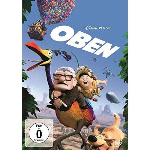 Peter Docter - Oben - Preis vom 26.07.2021 04:48:14 h