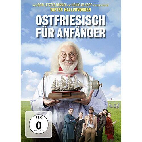 Gregory Kirchhoff - Ostfriesisch für Anfänger - Preis vom 21.06.2021 04:48:19 h