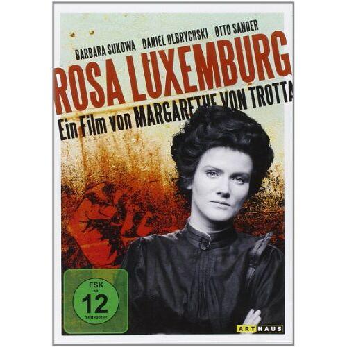 Barbara Sukowa - Rosa Luxemburg - Preis vom 19.06.2021 04:48:54 h