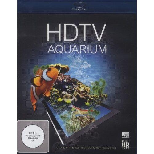 - HDTV - Aquarium [Blu-ray] - Preis vom 16.06.2021 04:47:02 h