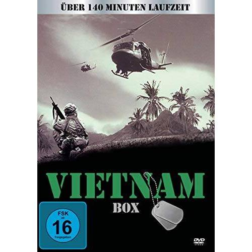 - Vietnam Box - Preis vom 14.06.2021 04:47:09 h