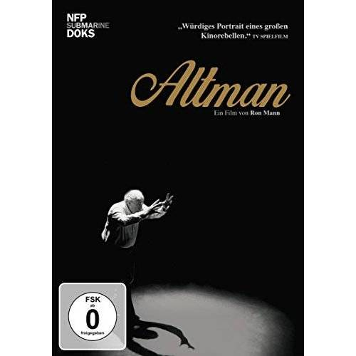 Robert Altman - Altman - Preis vom 15.06.2021 04:47:52 h