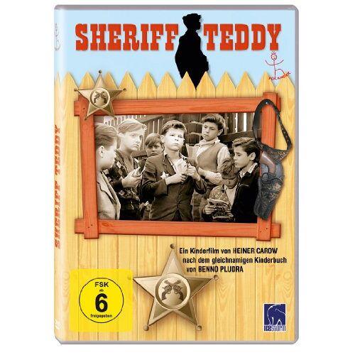 Heiner Carow - Sheriff Teddy - Preis vom 20.06.2021 04:47:58 h