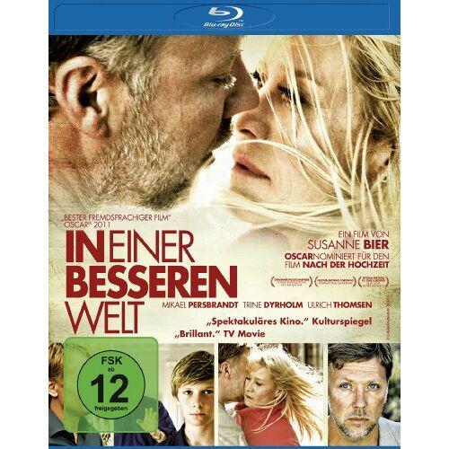 Susanne Bier - In einer besseren Welt [Blu-ray] - Preis vom 11.06.2021 04:46:58 h