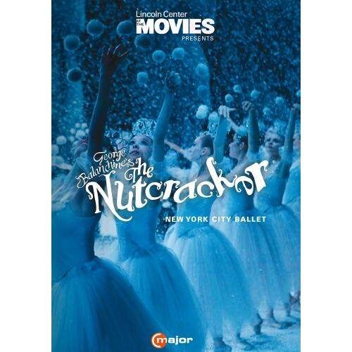 Tschaikowsky, Peter Iljitsch - Tschaikowsky - Der Nussknacker (New York, 2011) [DVD] - Preis vom 11.06.2021 04:46:58 h
