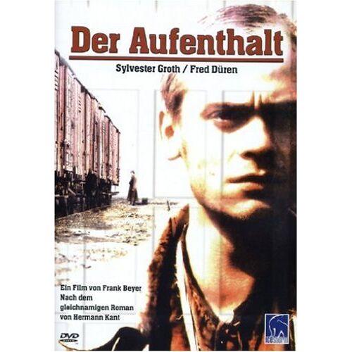 Frank Beyer - Der Aufenthalt - Preis vom 16.06.2021 04:47:02 h