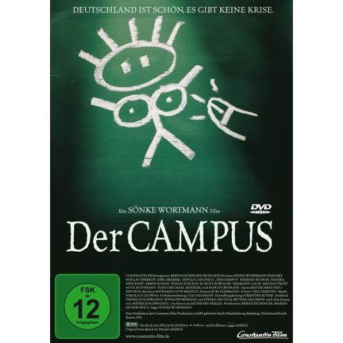 Heiner Lauterbach - Der Campus - Preis vom 18.06.2021 04:47:54 h