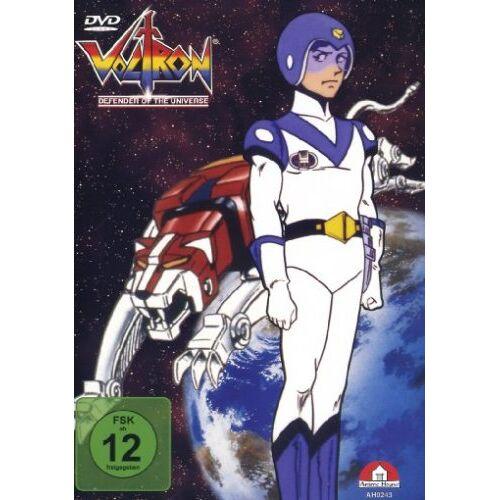 - Voltron - Verteidiger des Universums, Vol. 04 (2 DVDs) - Preis vom 11.06.2021 04:46:58 h
