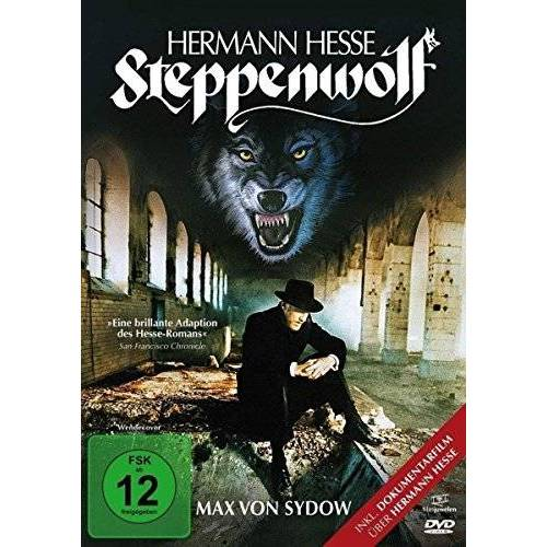 Max Sydow - Steppenwolf - Preis vom 18.06.2021 04:47:54 h