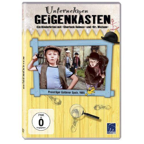 Gunter Friedrich - Unternehmen Geigenkasten - Preis vom 21.06.2021 04:48:19 h