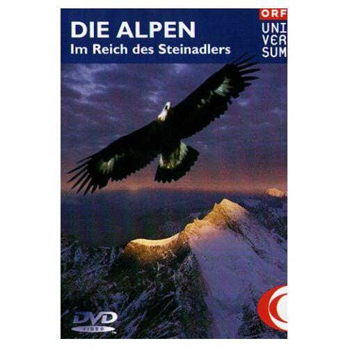 - Die Alpen - Im Reich des Steinadlers - Preis vom 16.06.2021 04:47:02 h