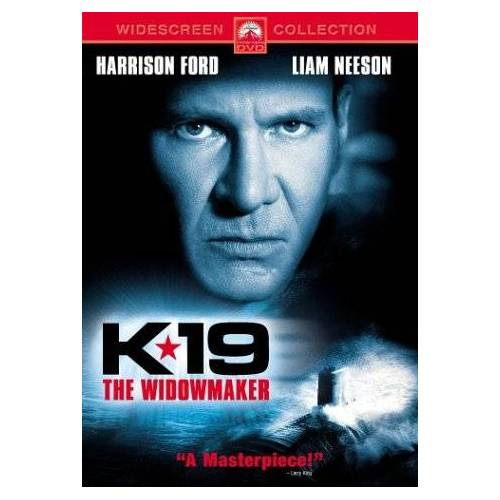 - K-19: The Widowmaker - Preis vom 19.06.2021 04:48:54 h