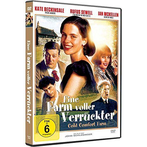 John Schlesinger - Eine Farm voller Verrückter - Preis vom 21.06.2021 04:48:19 h