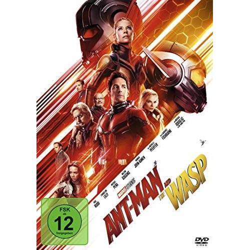 Peyton Reed - Ant-Man and the Wasp - Preis vom 23.07.2021 04:48:01 h