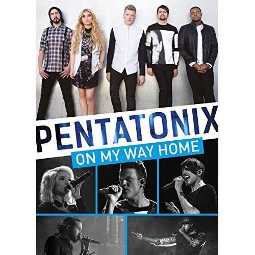 Pentatonix - On My Way - Preis vom 26.07.2021 04:48:14 h