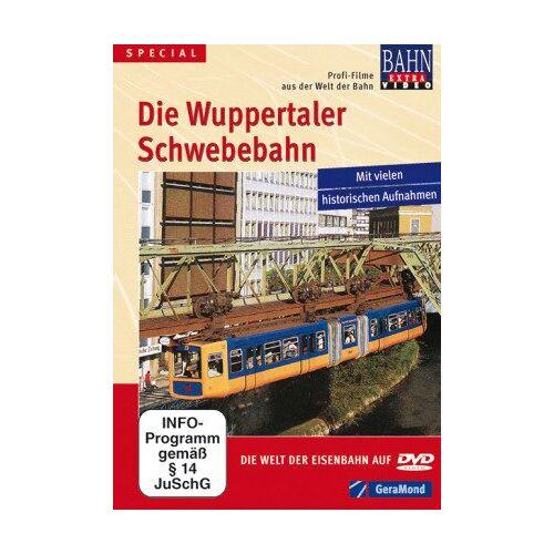Johannes Poets - Die Wuppertaler Schwebebahn - Preis vom 11.06.2021 04:46:58 h