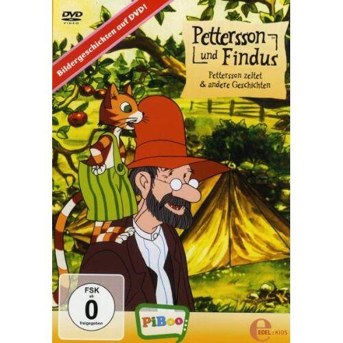 - (2)Pettersson & Findus-Pettersson zeltet - Preis vom 20.06.2021 04:47:58 h