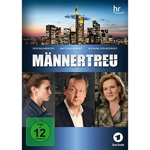 Hermine Huntgeburth - Männertreu - Preis vom 14.06.2021 04:47:09 h
