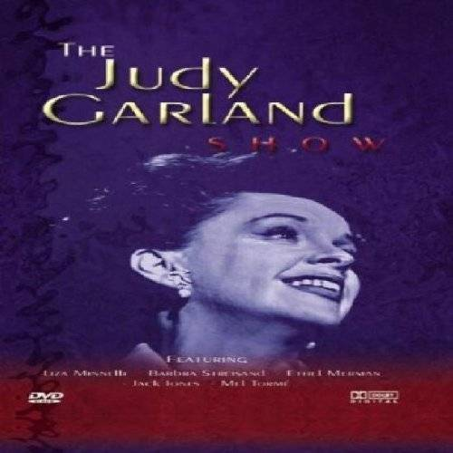 Judy Garland - The Judy Garland Show (3 DVDs) - Preis vom 21.06.2021 04:48:19 h