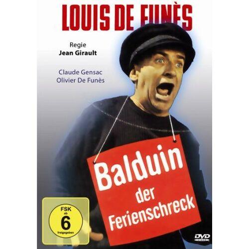 - Balduin, der Ferienschreck - Preis vom 15.06.2021 04:47:52 h