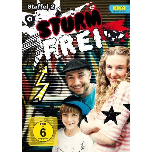 Katharina Wolfert - Sturmfrei - Staffel 2 - Preis vom 11.10.2021 04:51:43 h