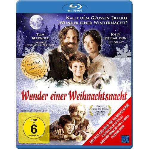 Bill Clark - Wunder einer Weihnachtsnacht [Blu-ray] - Preis vom 12.06.2021 04:48:00 h